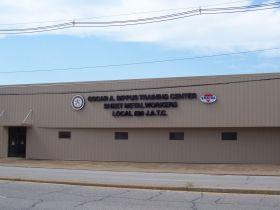 SMWIA Local 20 Evansville Training Center