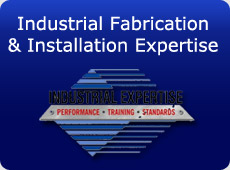 Industrial Fabrication & Installation Expertise